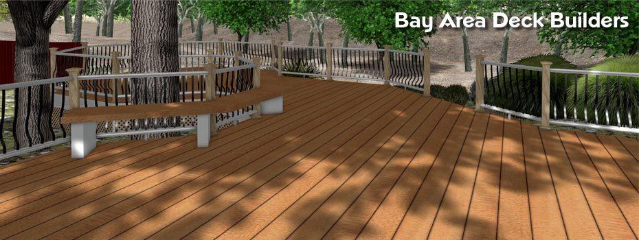 bay area deck builders