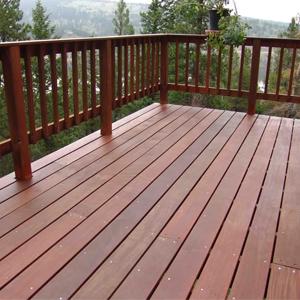 trex deck contractor bay area