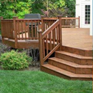 oakland deck builder