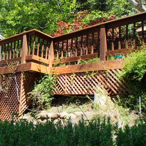 San Leandro Deck Builder